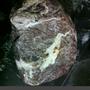 台灣雞血石