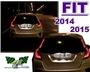 小亞車燈╠ 全新HONDA FIT 2014 2015 14 15 FIT 3代 光柱 尾燈+後箱蓋 尾燈 4片