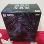 薇V現貨 造型師 X 寫真家 鷹眼 坐姿 椅子 金證 拆擺有盒 盒況優良 無損無缺 喬拉可爾·密佛格 世界最強劍豪