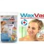 電動清耳器WaxVac Ear Cleaner Wax Remover Wax Vac