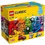 Lego 樂高 Classic 經典系列 10715 滾動的顆粒