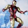 新品上市漫威SHF復仇者聯盟4終局之戰鋼鐵俠MK85滅霸鷹眼可動人偶手辦模型