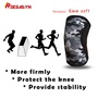 discount ROEGADYN Sports Fitness Knee Brace Support Power Knee Protector/Stabilizer Pads 5mm Knee Co