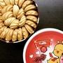 短腿阿鹿 ( 短腿ㄚ鹿 ) 餅乾  台中超夯必買伴手禮 知名曲奇餅乾-原味-小