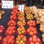 豐原果菜市場最大橘子批發商