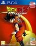 【全新未拆】PS4 七龍珠 Z 卡卡洛特 DRAGON BALL Z KAKAROT 一般版 中文版 內含首批限定特典