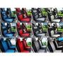 日產 Nissan Livina 1.6 RV小玩咖 三明治 合成布料 全組椅套 14種款式任選
