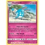 POKEMON TCG SM8 136/214 Azumarill 瑪力露麗