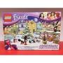 LEGO 樂高 #41102 聖誕降臨曆
