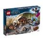 「黑色星期五限時搶購中」LEGO Harry Potter 樂高 75952 怪獸與牠們的產地 紐特的魔法生物 手提箱