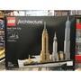 [熊樂家]高雄實體店 全新LEGO 樂高21028 經典建築系列 紐約 New York City