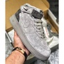 熱Reigning Champ x Nike Air Force 1 Mid '07