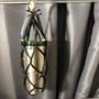 水壺編織環保飲料袋(緞帶款)