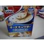 日本 VONO  味之素  起司巧達濃湯 1盒剩(19.8g X 2袋)