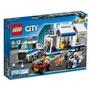 樂高 LEGO - 【LEGO樂高】城市系列 60139 行動指揮中心