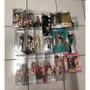 25盒2500 出娃娃機商品 女公仔 航海王 港版 現貨 pop 透明盒女公仔 長盒 巨無霸 標準盒 wcf 正版金證