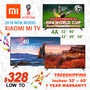 ★ 2018 new model★ 1 year warranty Authentic Xiaomi Mi TV4S/4/4A  32/40/43/49/55/65inches