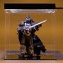 手辦展示盒周邊服裝WOW魔獸世界巫妖王阿爾薩斯米奈希爾手辦模型公仔玩具人偶擺件盒