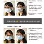 簡潔口罩 口罩護墊 EASY MASK 拋棄式口罩內襯墊片