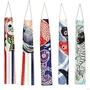 🌱ROYAL 🌱日本鯉魚旗 日式和風鯉魚旗 鯉魚幡 日本節日壽司料理店裝飾挂件