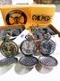 航海王 懷錶 錶 裝飾  收藏 穿搭 搭配 飾品 海賊王 ONE PIECE 動漫 卡通 正版 授權 T00120323