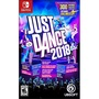 舞力全開 2018 Just Dance -Nintendo Switch 英文美版