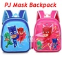 [Ready Stock] PJ Masks Backpack/ PJ Masks School Bag