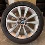 BMW F10 正原廠18吋鋁圈含胎