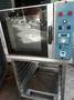 旋風烤箱一四盤式、 三麥公司出廠