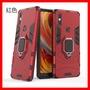 指環支架小米8 lite Mix 2 2s手機殼紅米Note6pro 紅米Note 6 pro全包邊保護殼套 防摔殼