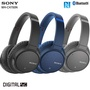 Sony WH-CH700N (贈收納袋) 無線藍牙降噪耳罩式耳機 公司貨一年保固