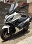 Kymco xciting 400i (abs)