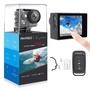【預購】AKASO V50X/V50 Elite昇級版美國暢銷平價4K/60FPS運動攝影機極致版觸控屏
