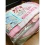 麗嬰房/Disney 米奇/嬰兒床七件式棉被組L