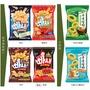韓國必買 現貨 海太HAITAI 激薄爆脆蝦片 麻辣爆脆蝦片 原味/蒜味/玉米起司鮮蝦 烘焙洋蔥圈 洋蔥圈