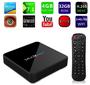 【happliances】安卓電視機頂盒rk3318 mxr pro+ tv box android 9.0網路播放軟體