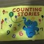 小凱撒的《數字故事書》(英文:COUNTING STORIES)