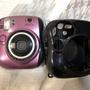 富士 Fujifilm instax mini25 拍立得 相機 香檳紫色 KITTY 凱蒂貓 二手