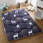 免運費👑厚實柔軟床墊💕加厚雙人床墊 單人床墊 雙人加大 保潔墊 獨立筒 彈簧床 床包組 床罩組 記憶床 椰子床 參考
