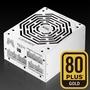振華 Leadex 550W 金牌 92+全模模組化 電源供應器 5年免費保固