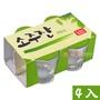 韓國燒酒杯(4入)【韓購網】