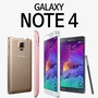 Samsung Galaxy Note 4 SM-N910S / K Unlocked GSM Mobile Used Phone Smartphone