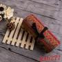 🔥布藝手工筆袋36/48/72色帆布筆簾彩色鉛筆簾多層大鉛筆袋筆卷