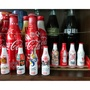 YUMO家 現貨 西班牙國際音樂節 迷你瓶 鋁瓶 原裝空瓶 可口可樂