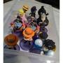 (⚠有些沒紙盒⚠)One piece 海賊王 航海王 Fc 超商食玩 魯夫 艾斯 多佛朗明哥