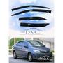 Toyota Vios 02-07 台製晴雨窗 【IAC車業】