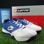 LOTTO 網球鞋 T TOUR 600 LT8AMT6806 男款 白藍【iSport愛運動】