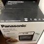 Panasonic nu-sc100 蒸汽烘烤爐