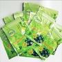 現貨!自然樂活-檸檬秋葵水(20gX10包)袋
