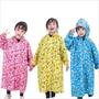 🔥書包位➕收納袋➕透明帽沿設計🔥麵包超人 芝麻街 兒童拉鍊款雨衣 男童女童雨衣 小朋友雨衣 母女母子雨衣 親子雨衣
